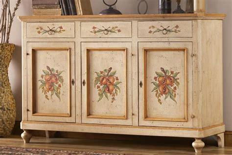 mobili decorati mobili decorati e dipinti a mano a napoli
