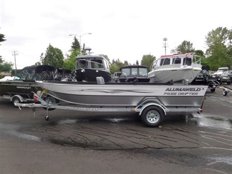 alumaweld boats oregon alumaweld free drifter boats for sale in portland oregon