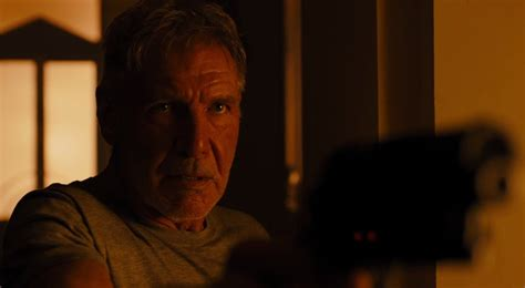 new movie trailers blade runner 2049 by harrison ford and ryan gosling harrison ford gives warning in new blade runner 2049 trailer college movie review