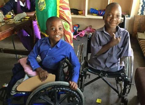 global grant  zimbabwe rotary club  st helens