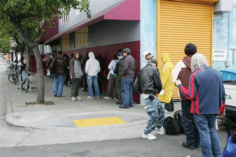 san francisco shelter mobile tech to help the homeless the