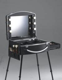 Mobile Vanity Station by 1000 Images About Salon On Wheels On Salons