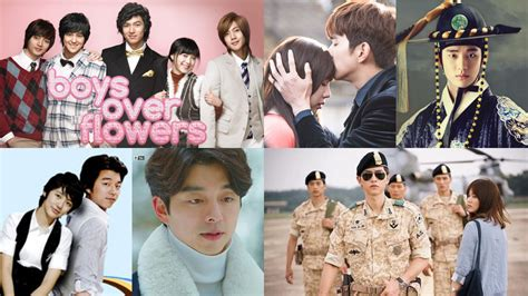 film korea hot populer 10 best korean dramas for beginners