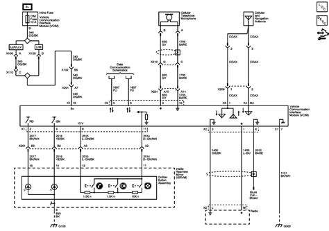 onstar wiring diagram 28 images onstar wiring harness