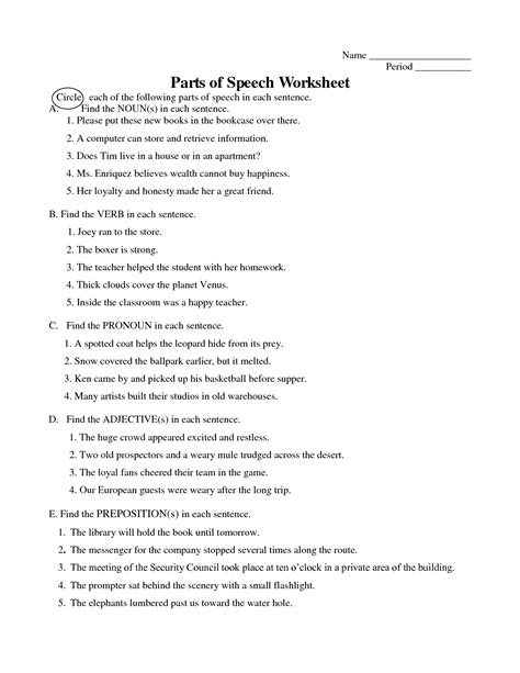 12 Best Images Of Printable Worksheets On Honesty Speech Printable