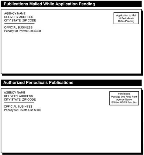 Usps Address Usps Address Format To And From Pictures To Pin On Pinsdaddy