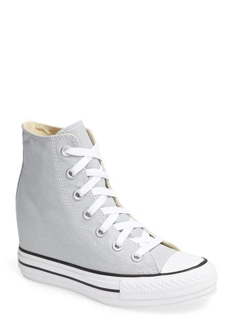 where to buy wedge sneakers converse chuck all wedge platform high