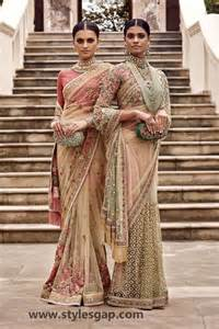 Sabyasachi mukherjee latest wedding dresses 2016 2017 collection
