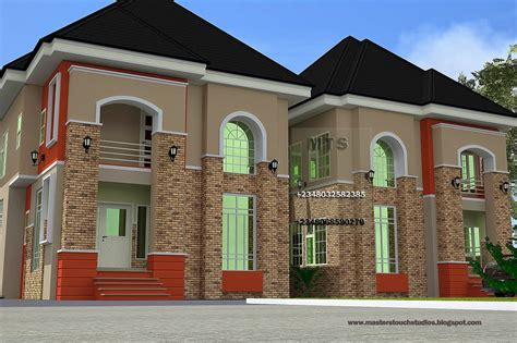 Home Entrance Decoration by Residential Homes And Public Designs