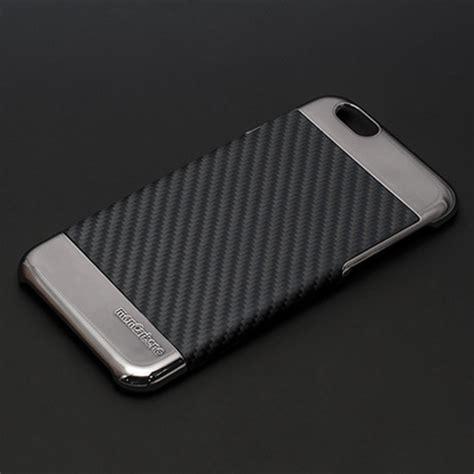 Spigen Carbon List Chrome Iphone 6 6s Bumper Leather Ku 505 moncarbone carbon fiber cases travel goods touch of modern