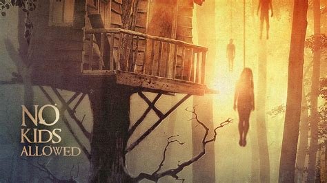 tree house movie terror has trouble making the climb to treehouse la times