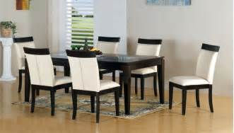 Table And Chairs Design Ideas 20 Modern Dining Table Chairs Design Ideas