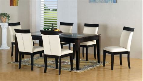 modern dining table and chairs 20 modern dining table chairs design ideas