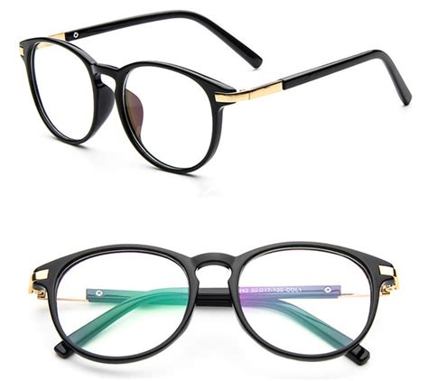 2015 new fashion brand designer eyeglasses frame