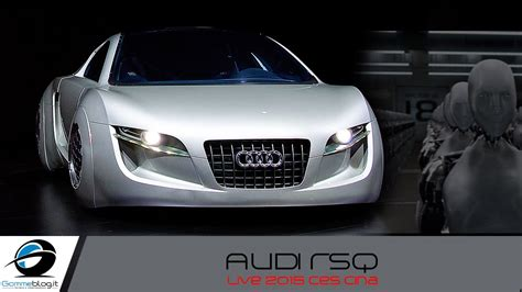 audi i robot audi rsq sporty coup 233 for the 2004 i robot ces asia