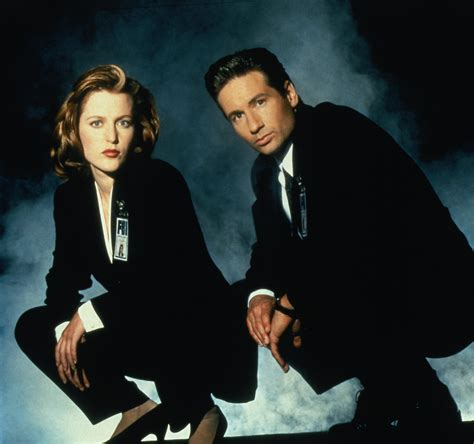 x files will the x files return the arcade