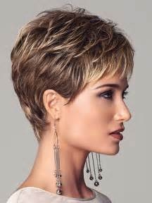 hair styles for very straight porous hair best 20 short brown haircuts ideas on pinterest short