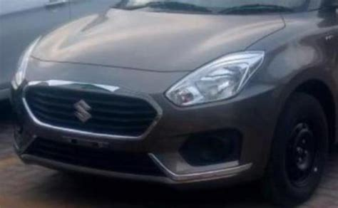 Maruti Suzuki Dzire New Model New Generation Maruti Suzuki Dzire 10 Things You Need To