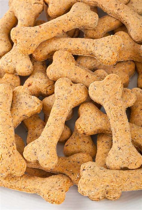 Handmade Treats - treats diy pet recipes