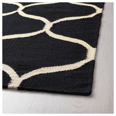 Handmade Rug Patterns - stockholm 2017 rug flatwoven handmade net pattern blue