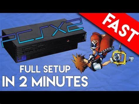 PCSX2 Emulator for PS2 on Windows | Emuparadise Emuparadise Ps2 Emulator