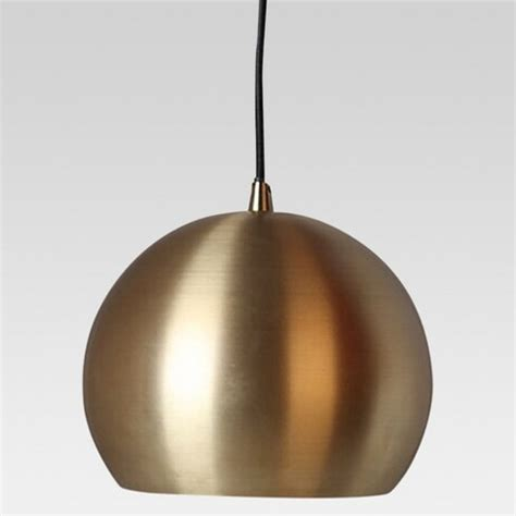 bronze globe pendant light modern globe pendant ceiling light brass l only