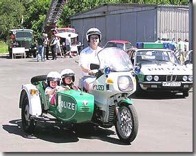 Motorrad Club Marburg by 15 J 228 Hriges Bestehen Des Polizei Motosport Club Marburg Am
