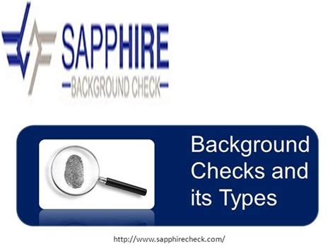Service Background Check Companies Background Check Services Authorstream