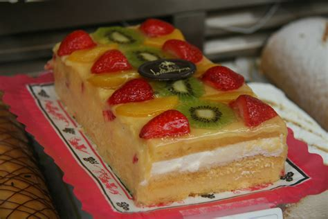 imagenes de pasteles file pastel de frutas jpg