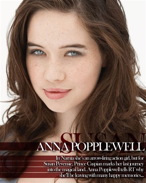 narnia film heroine name rt interview anna popplewell on a different side to