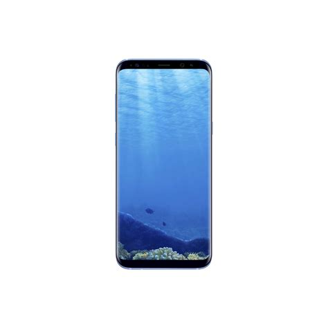 Samsung S8 Dual Sim samsung galaxy s8 dual sim sm g955fd 64gb coral blue deals special offers expansys malaysia