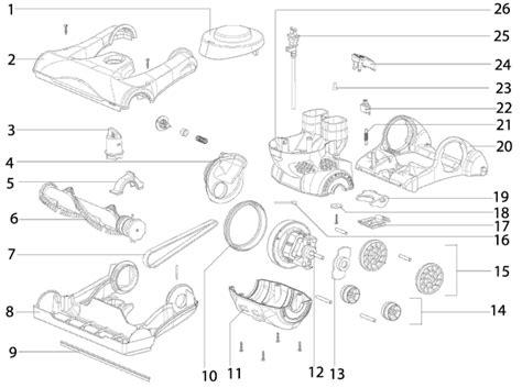 diagram eureka eureka vacuum wiring diagram wiring diagram with description