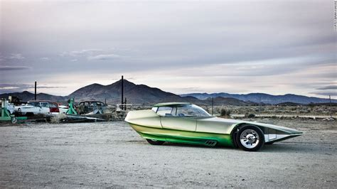 Handcrafted Cars - 10 of the world s most custom cars cnn