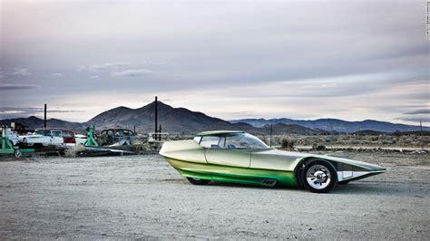 Handmade Car - 10 of the world s most custom cars cnn