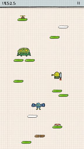 doodle jump oyunu oyna doodle jump android i 231 in sens 246 rl 252 beceri oyunu apk