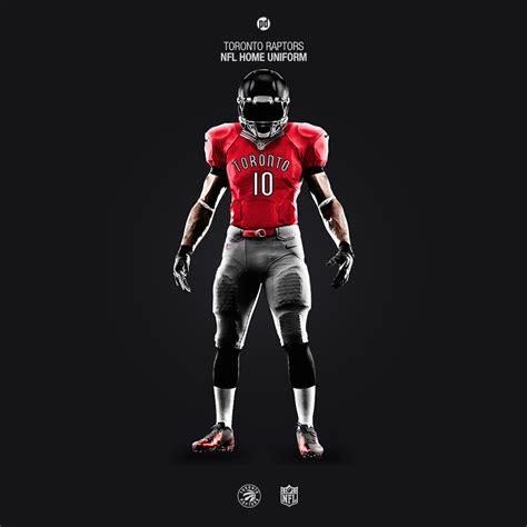 best themed top 5 nba themed nfl uniforms