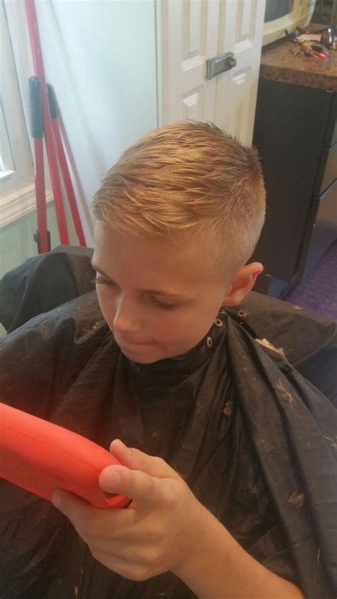 8year boy hair cutting little boy haircuts 57 mybabydoo