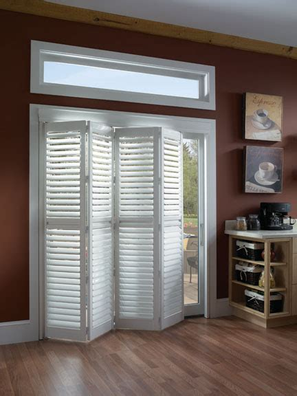 bifold interior window shutters inside edge