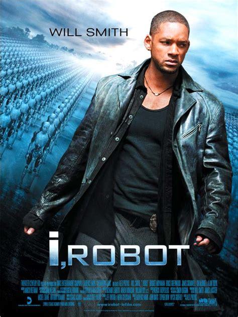 film i robot summary i robot film 2004 allocin 233