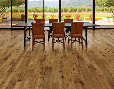 ranchero monterey hardwood flooring collection