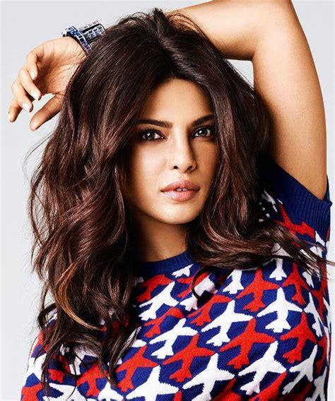 priyanka chopra hair color chang e 3 colors and on