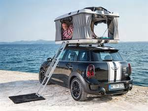 mini countryman all4 cooper s cing concepts tested