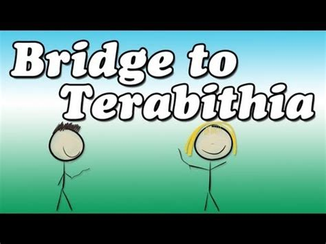 book report on bridge to terabithia paterson 2016 vidimovie