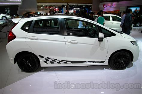 honda indonesia indonesia live honda jazz rs black top limited edition