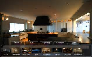 savant systems global home automation