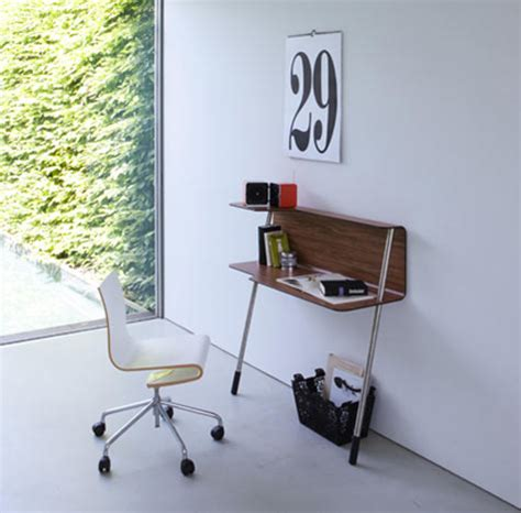 Desk Solutions For Small Spaces Small Space Solutions Design Sponge