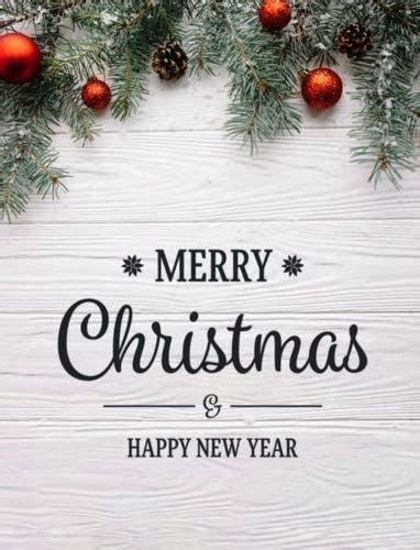 merry christmas  happy  year cards   family  friends merry christmas happy