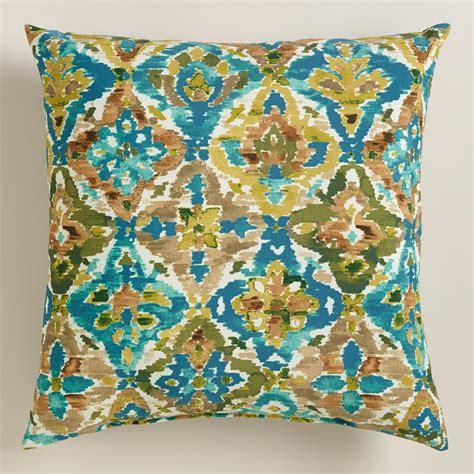 casablanca tiles outdoor throw pillow world market