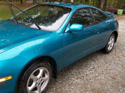 auto air conditioning repair 1994 toyota celica electronic toll collection find used 1994 toyota celica gt hatchback 2 door 2 2l in port jervis new york united states