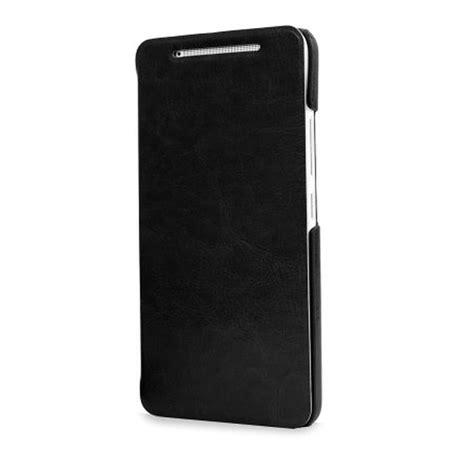 Cover Sony Xperia Z1 flip cover for sony xperia z1 black by maxbhi